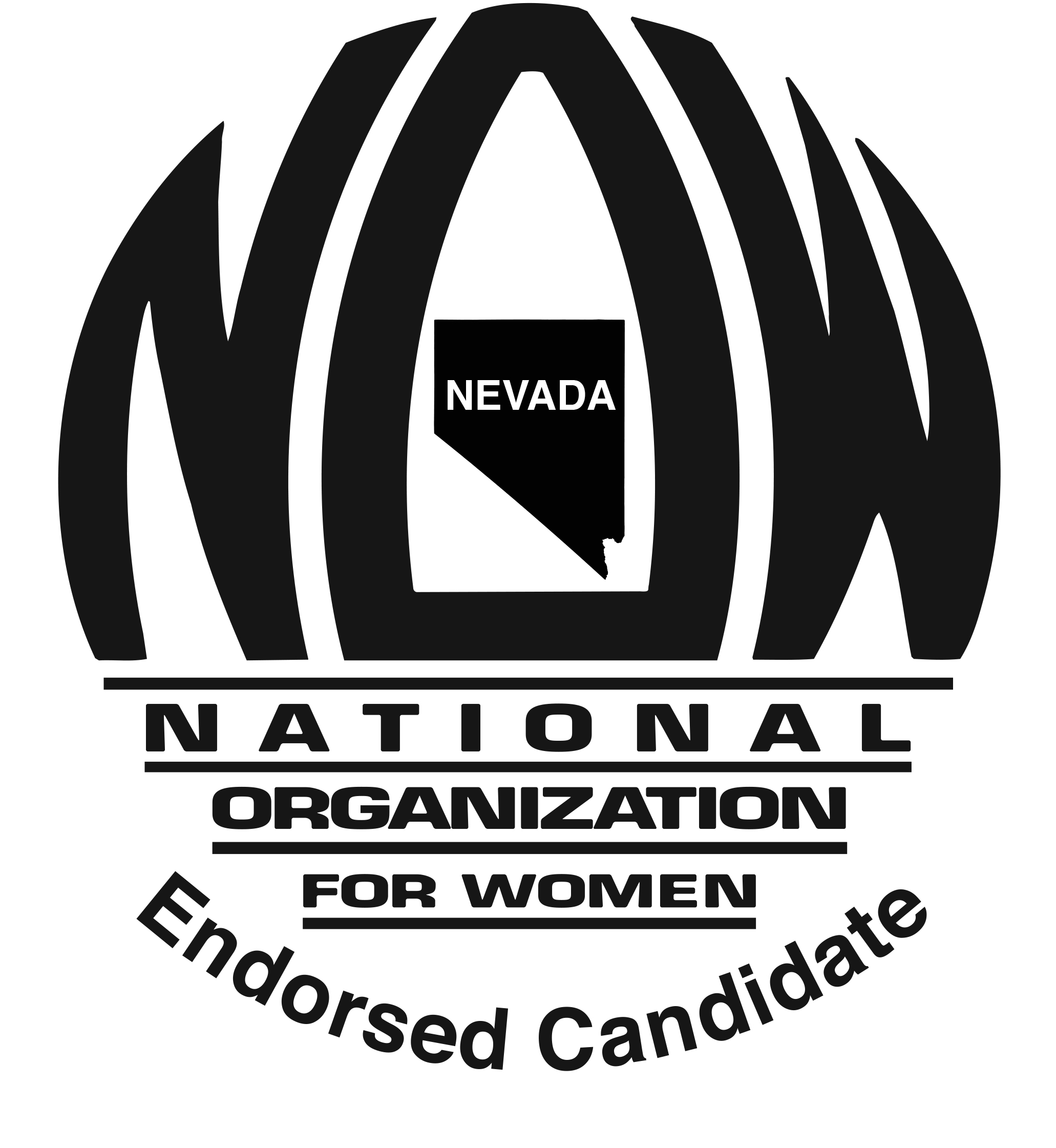 Nevada NOW Endorsed Candidate Bottom